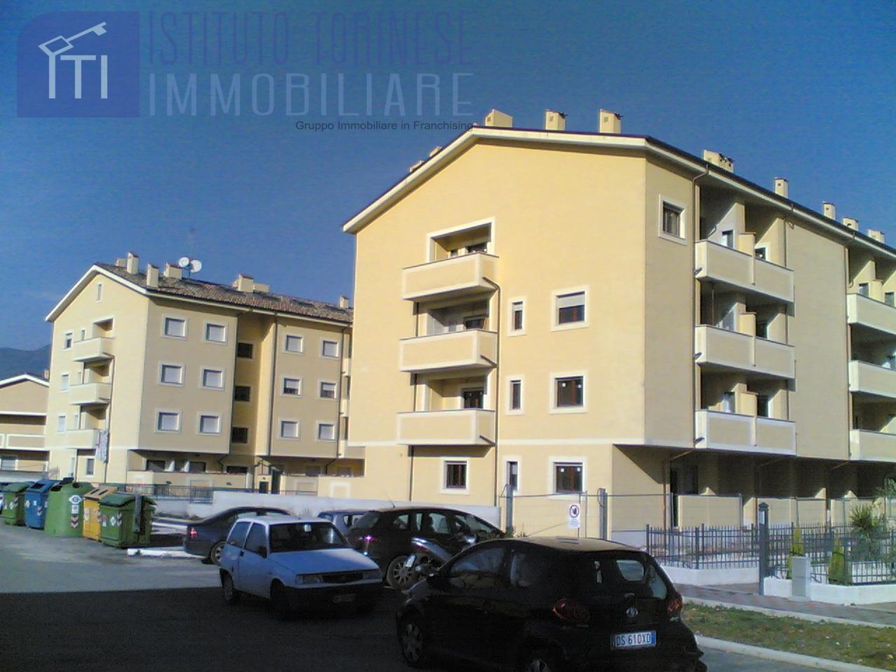 Appartamento in affitto a Terni, 4 locali, prezzo € 299 | CambioCasa.it