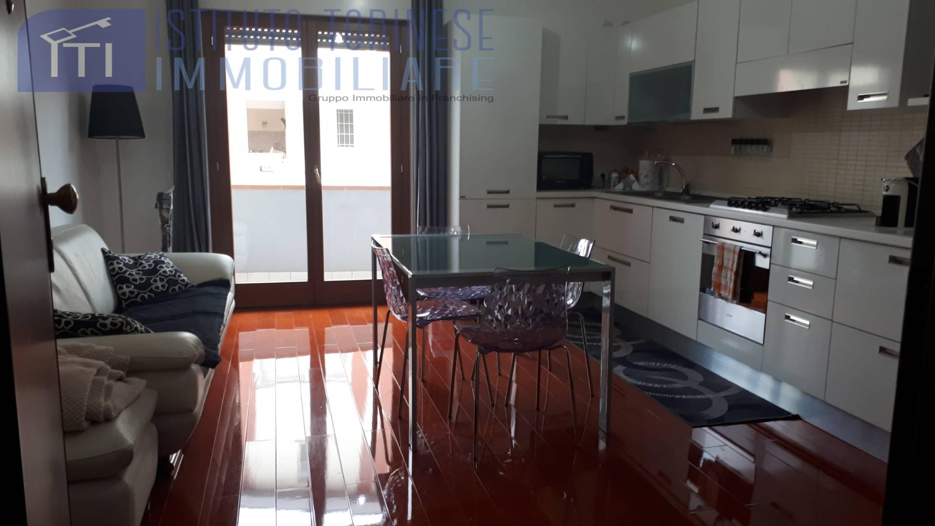 Appartamento in vendita a Latina, 3 locali, zona Zona: Semicentrale, prezzo € 139.000 | CambioCasa.it