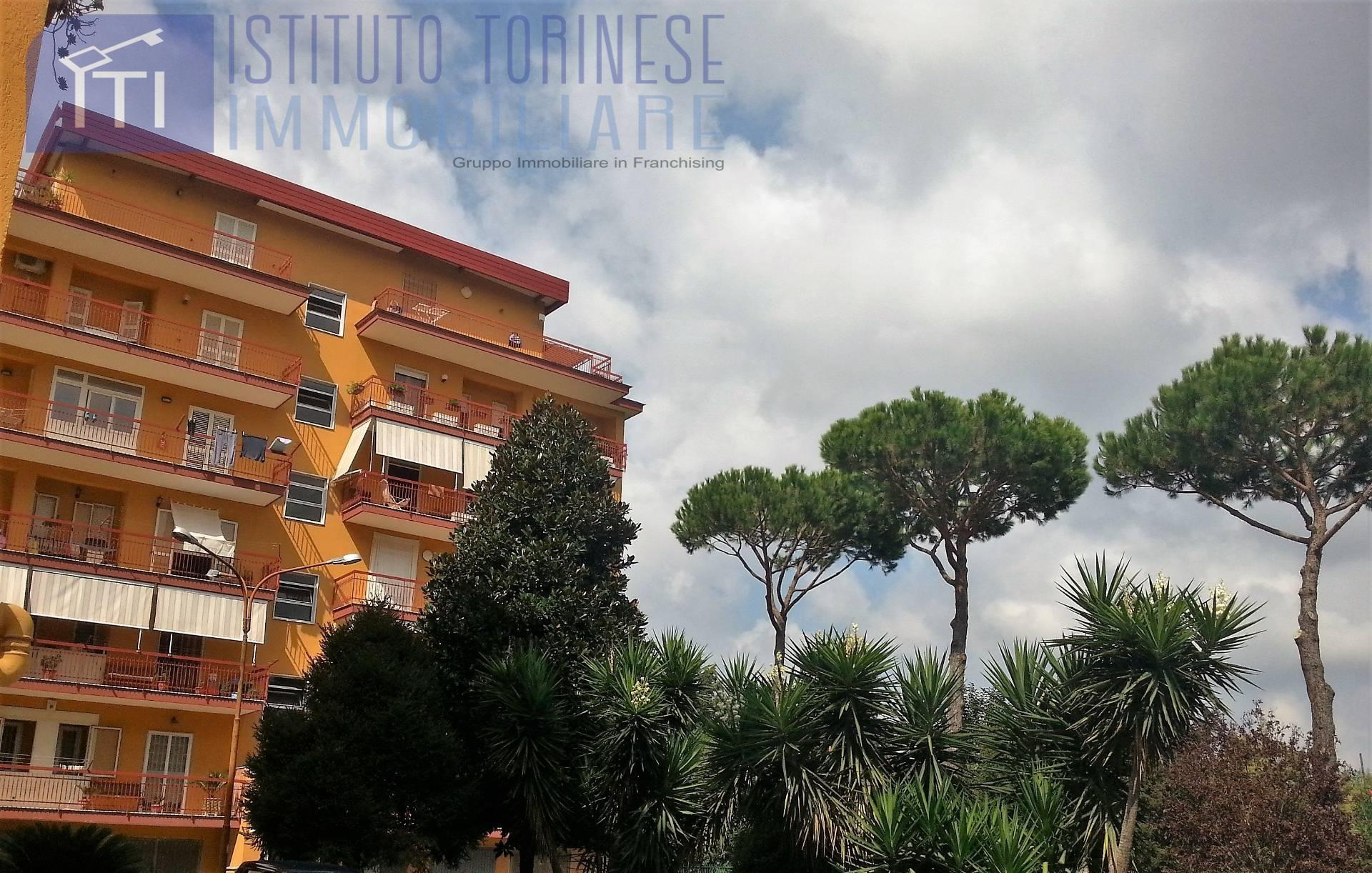 Appartamento, 100 Mq, Vendita - Giugliano In Campania (NA)