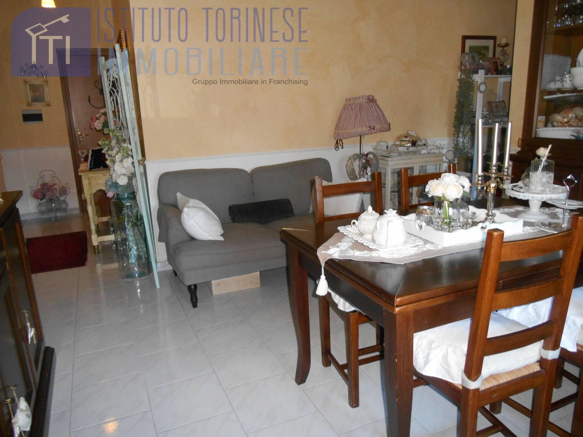 Appartamento in vendita a Cassino, 5 locali, prezzo € 129.000   CambioCasa.it