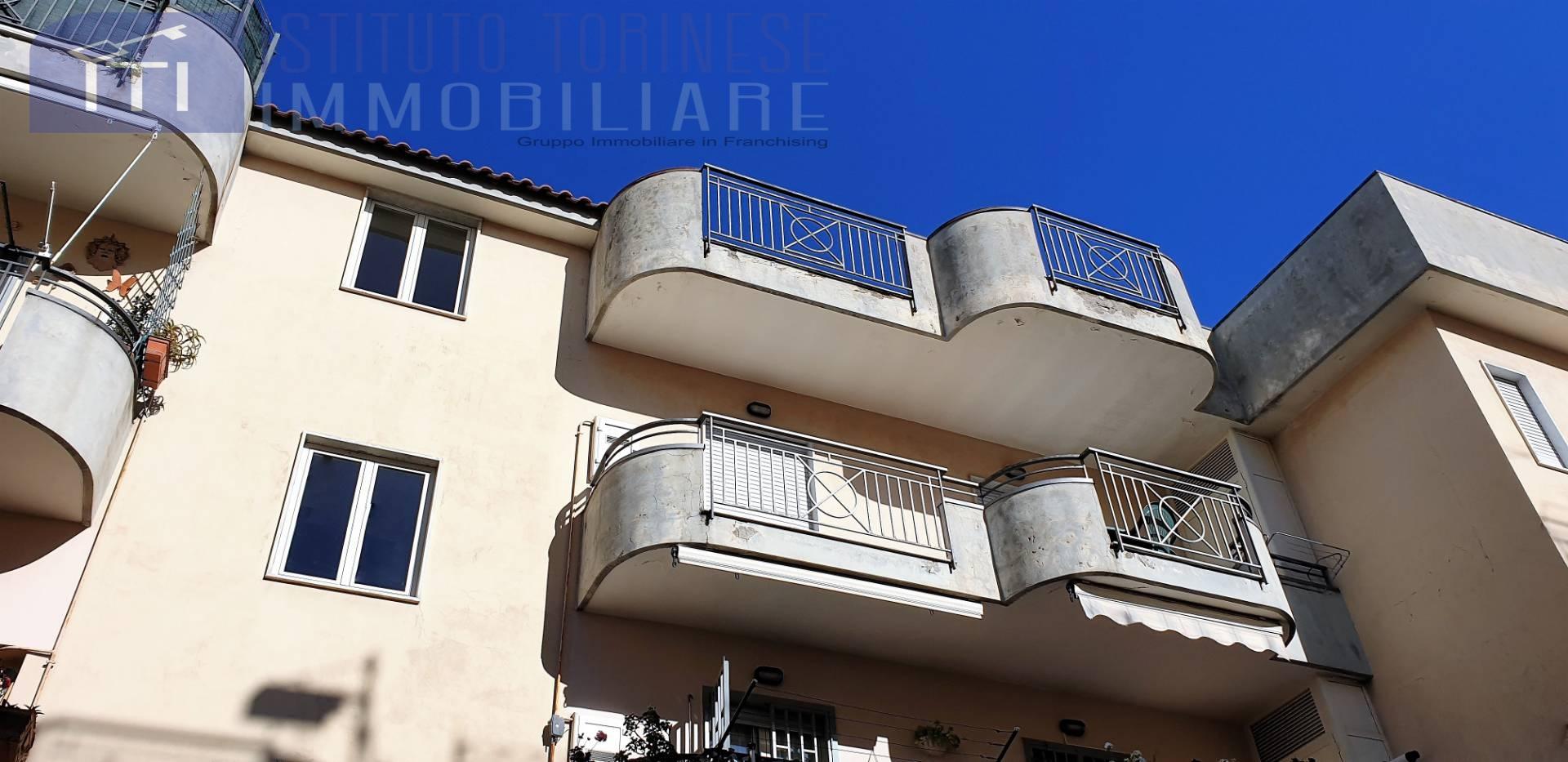 Appartamento in vendita a Qualiano, 4 locali, prezzo € 215.000   PortaleAgenzieImmobiliari.it
