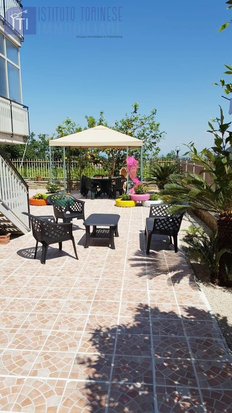 Appartamento in vendita a Villaricca, 3 locali, prezzo € 139.000 | CambioCasa.it