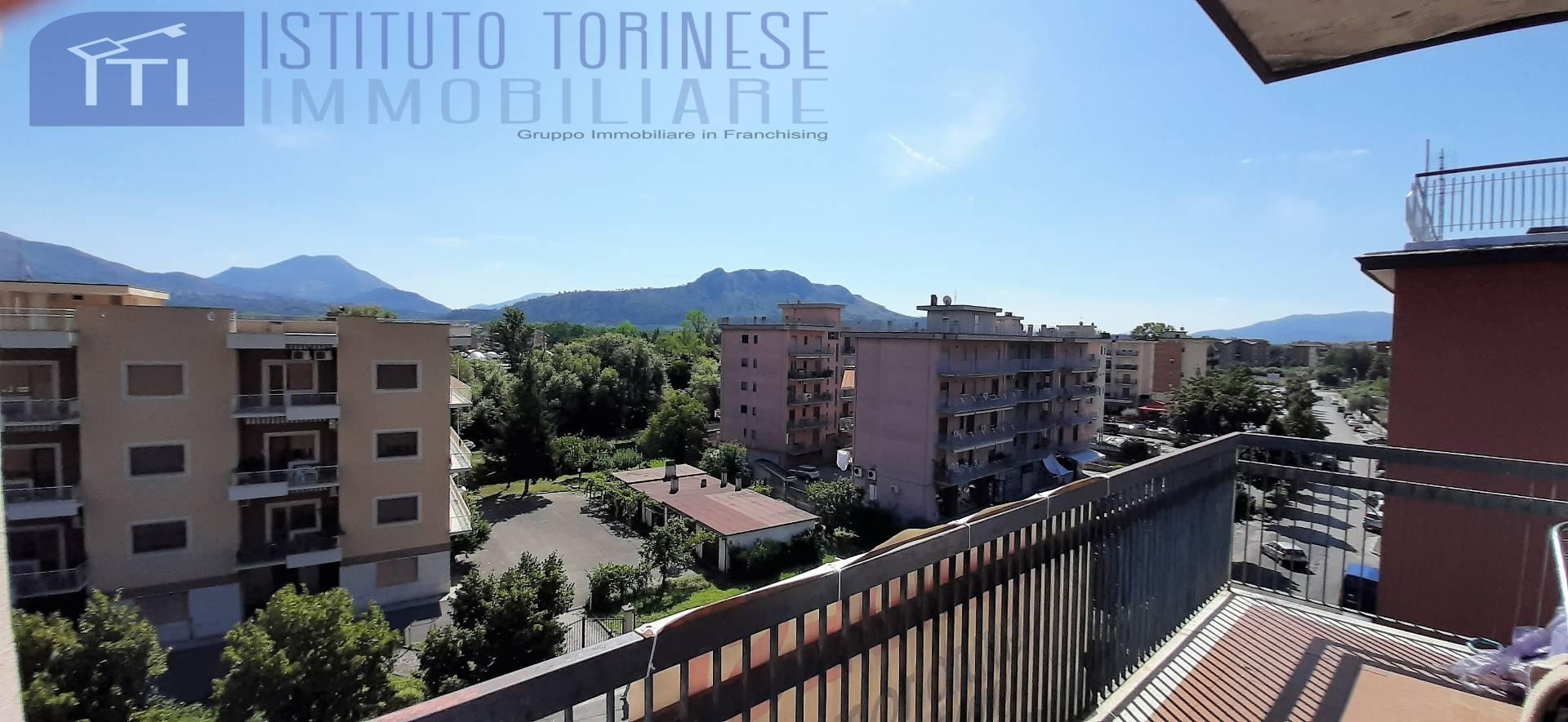 Appartamento in vendita a Cassino, 6 locali, prezzo € 189.000   CambioCasa.it
