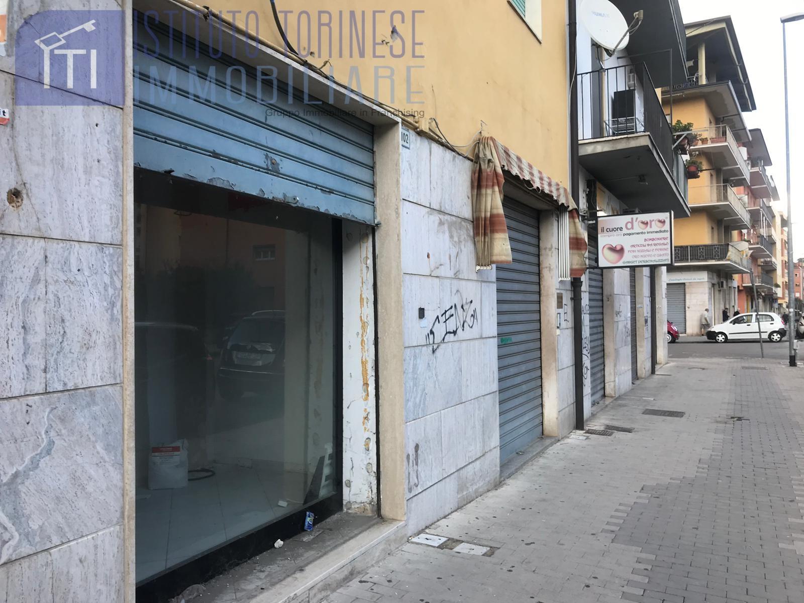 Foto - Negozio In Vendita Benevento (bn)