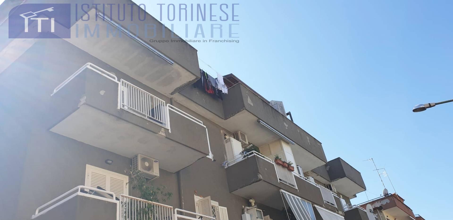 Appartamento in vendita a Qualiano, 4 locali, prezzo € 110.000   PortaleAgenzieImmobiliari.it