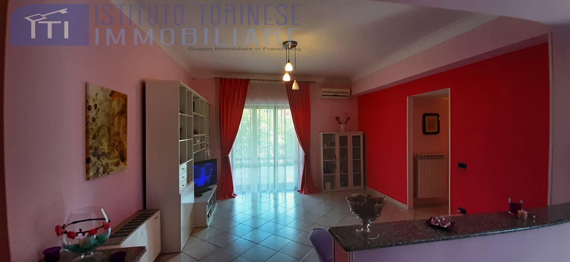 Appartamento in vendita a Sant'Elia Fiumerapido, 5 locali, prezzo € 89.000 | PortaleAgenzieImmobiliari.it