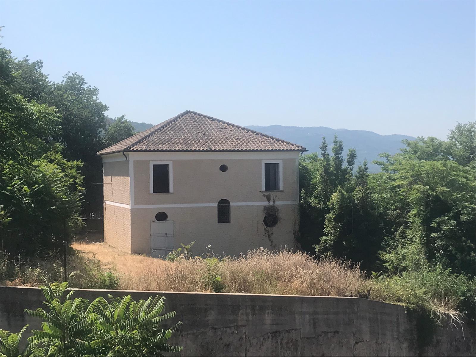 Villa in Vendita a Benevento