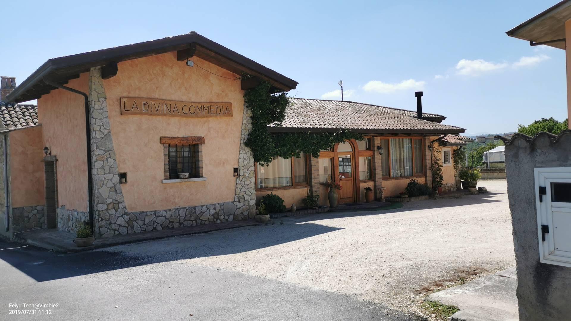Attività / Licenza in affitto a San Giorgio del Sannio, 9999 locali, prezzo € 800   CambioCasa.it