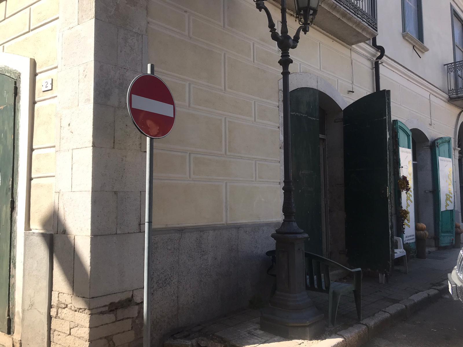 Negozio / Locale in affitto a San Giorgio del Sannio, 9999 locali, prezzo € 600   CambioCasa.it