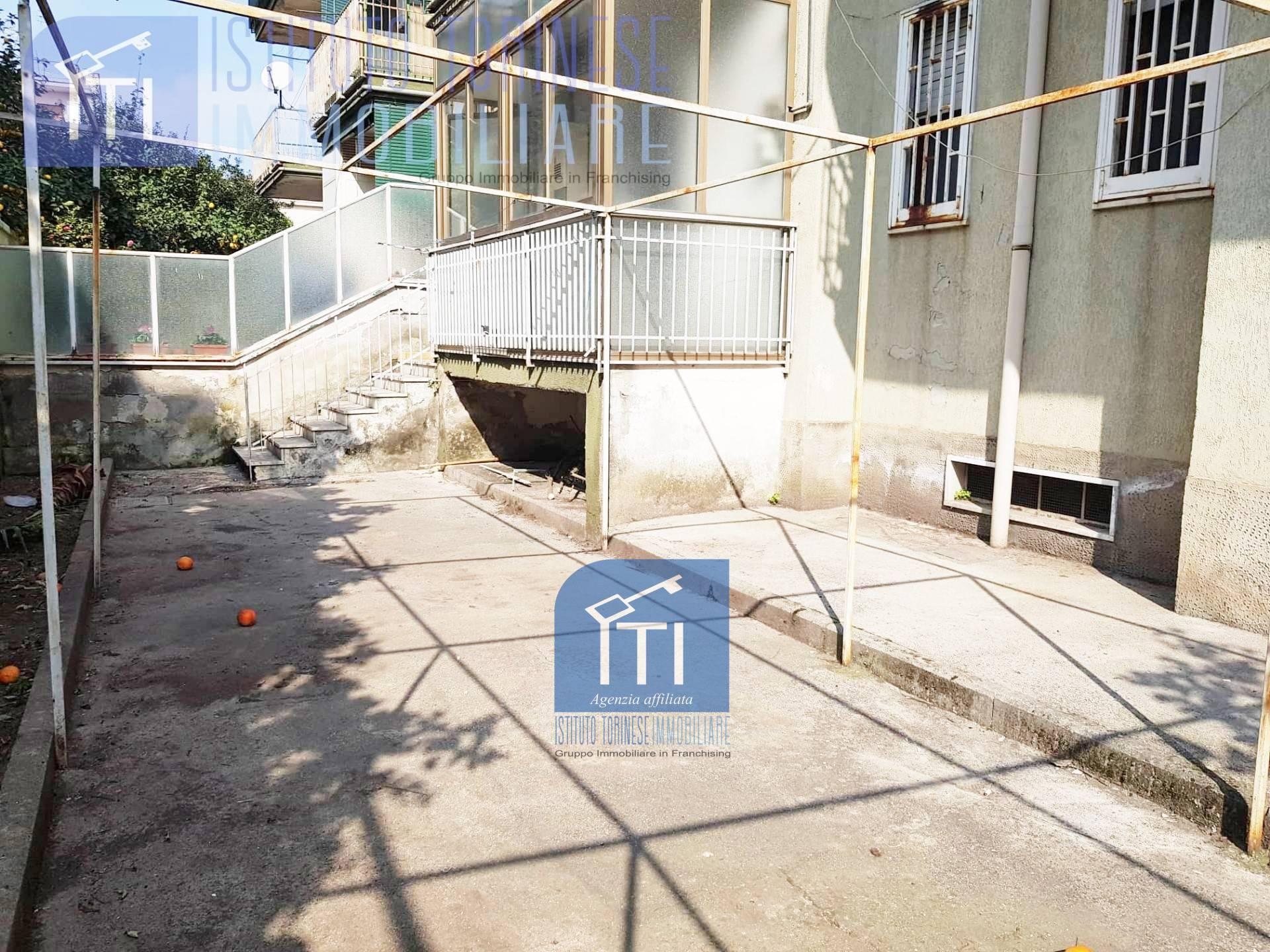Appartamento in vendita a Qualiano, 4 locali, prezzo € 125.000 | PortaleAgenzieImmobiliari.it