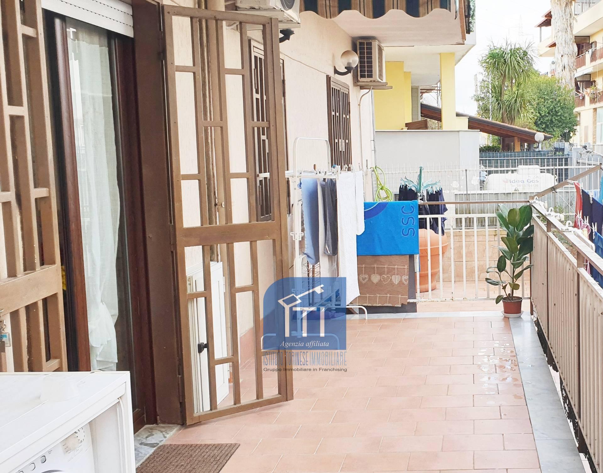 Appartamento in vendita a Marano di Napoli, 3 locali, prezzo € 115.000 | CambioCasa.it