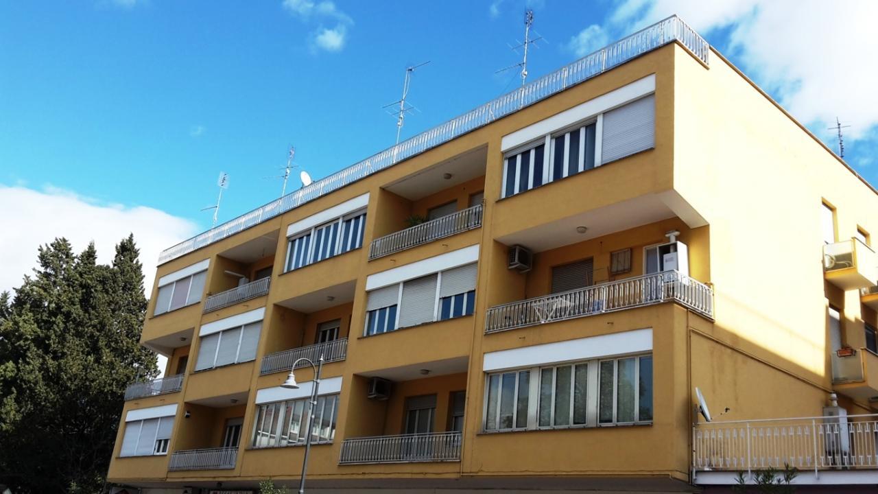 Appartamento in vendita a Cassino, 5 locali, prezzo € 199.000   CambioCasa.it
