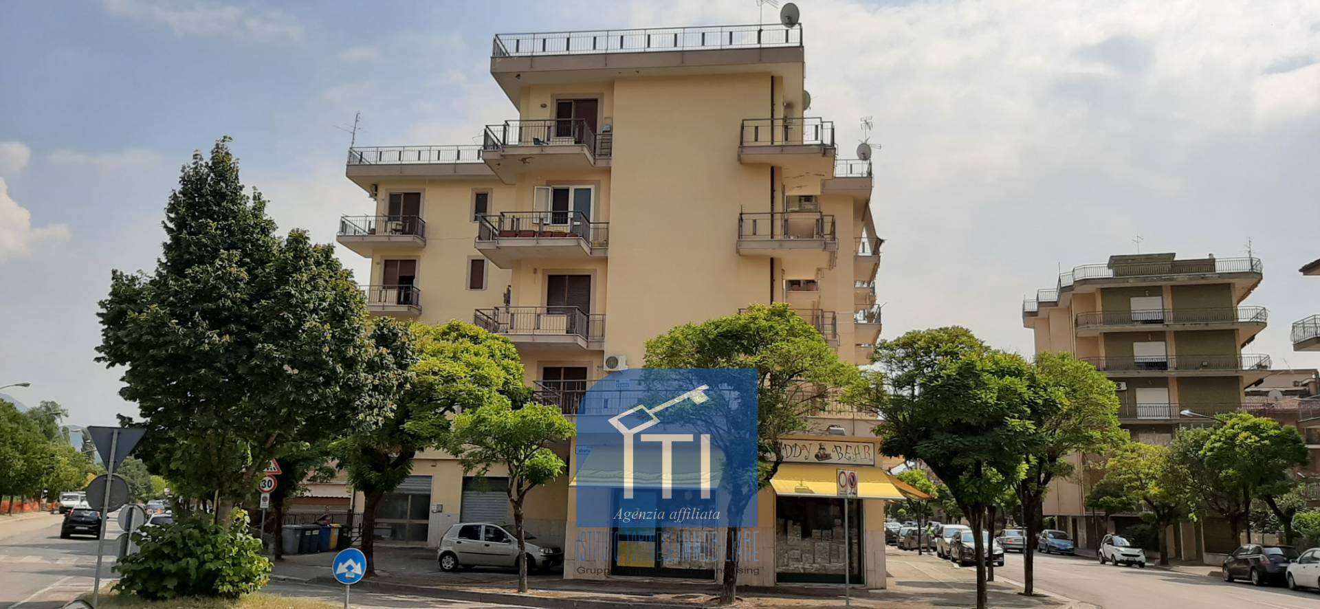 Appartamento in vendita a Cassino, 4 locali, prezzo € 144.000   CambioCasa.it