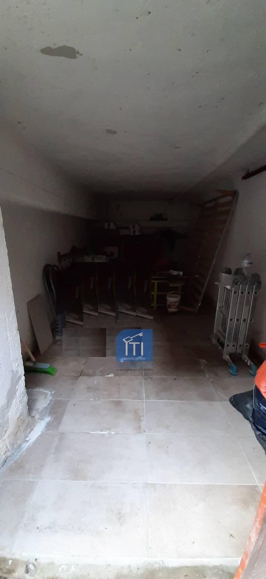 Box / Garage in vendita a Cassino, 1 locali, prezzo € 16.000   CambioCasa.it
