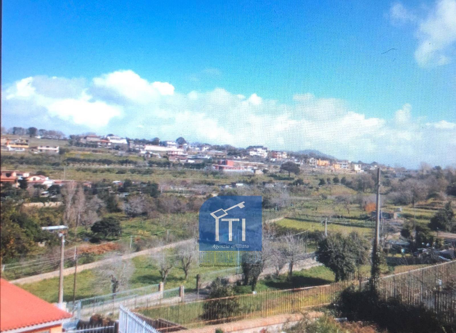 VILLA in Vendita a Bacoli (NAPOLI)