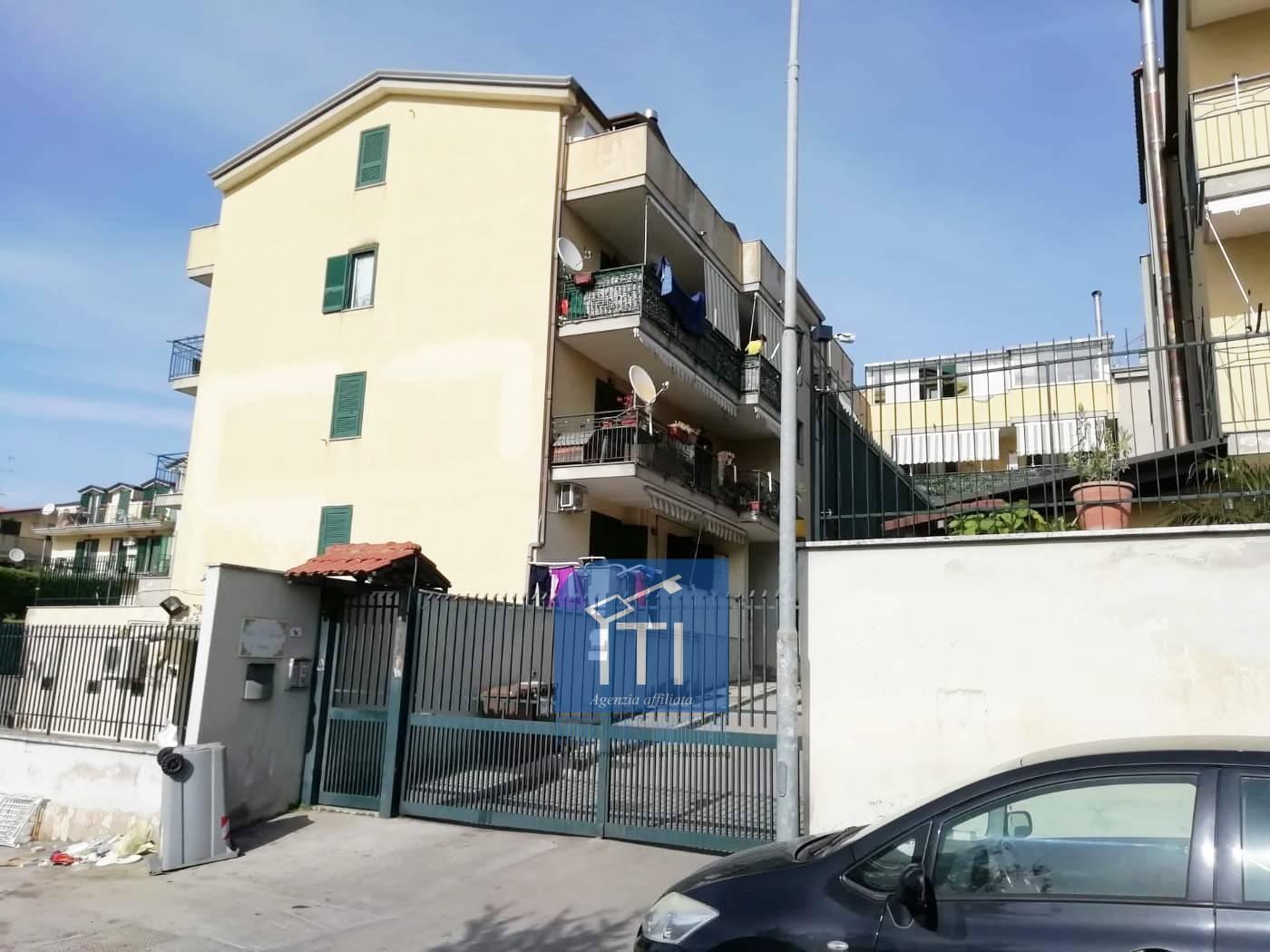 Appartamento in vendita a Villaricca, 3 locali, prezzo € 125.000 | CambioCasa.it