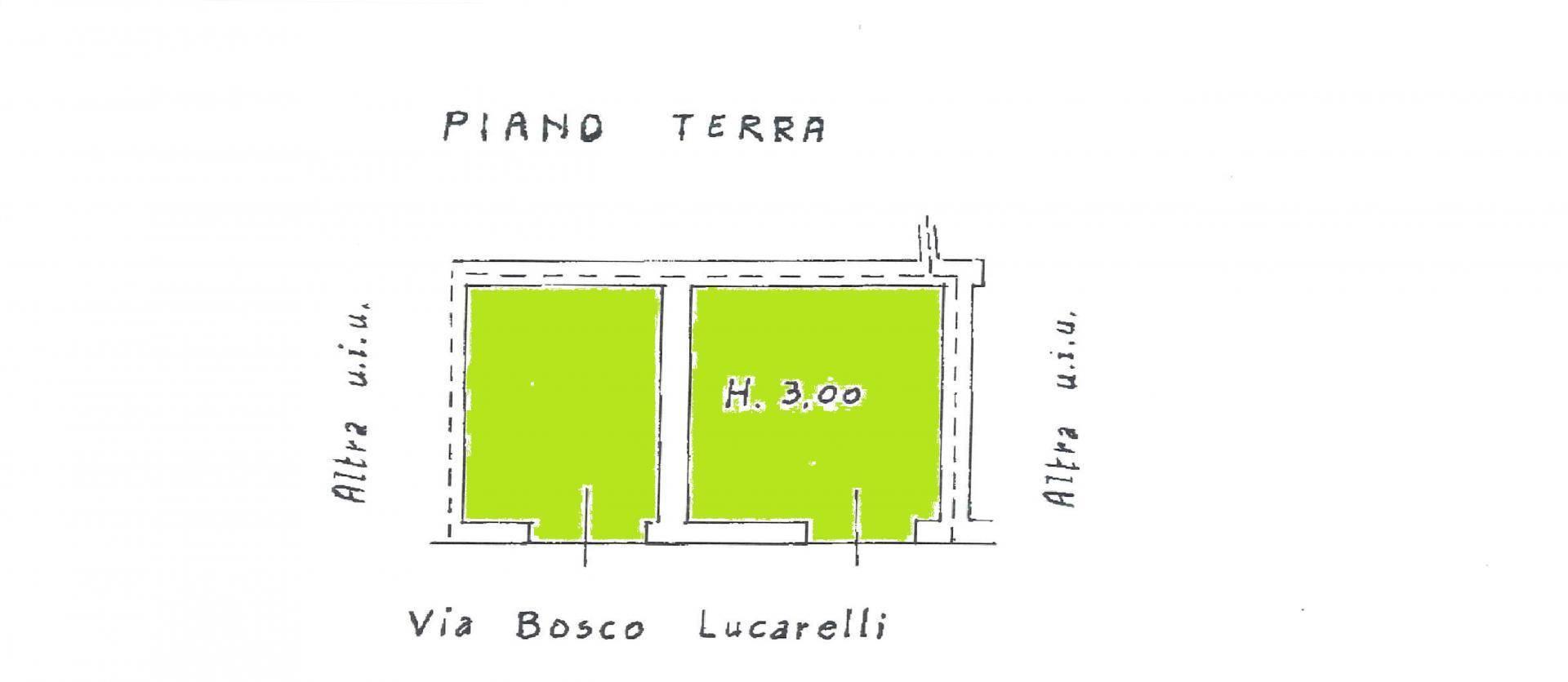 NEGOZIO in Affitto a Benevento (BENEVENTO)