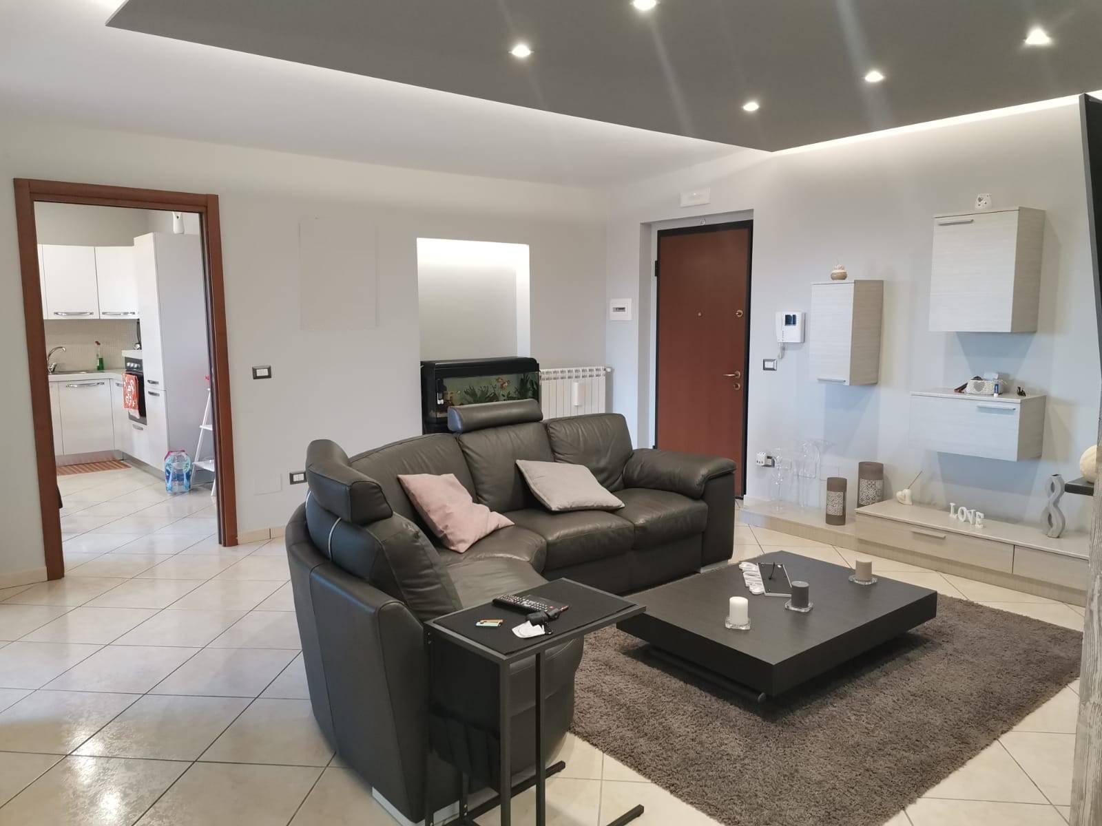 Appartamento, 120 Mq, Vendita - Benevento (Benevento)