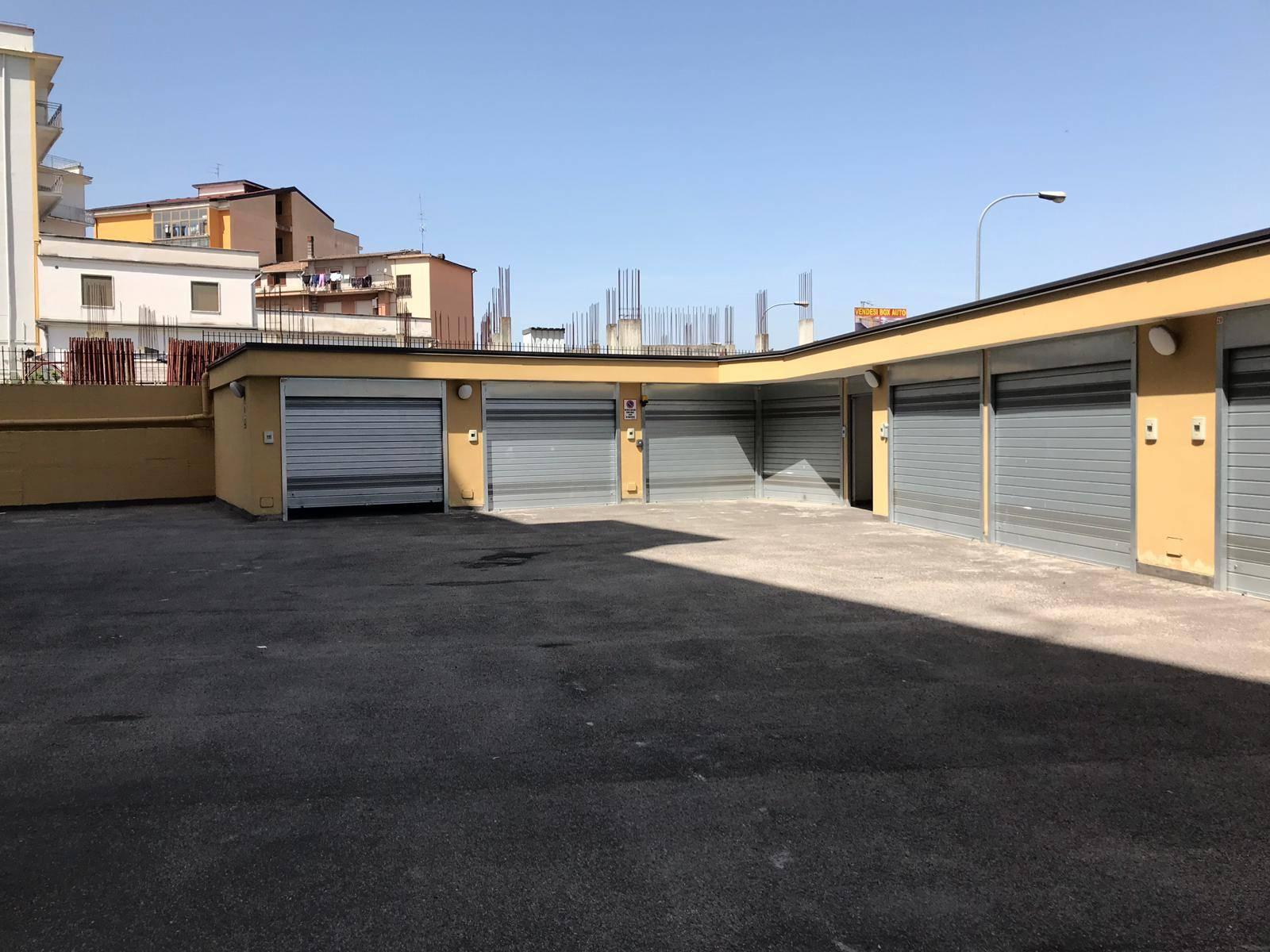 Box / Garage in vendita a Benevento, 1 locali, zona Zona: Centro, Trattative riservate | CambioCasa.it