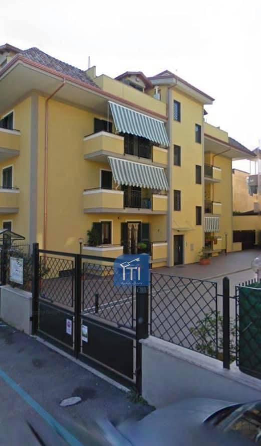 Attico / Mansarda in vendita a Giugliano in Campania, 3 locali, prezzo € 135.000 | PortaleAgenzieImmobiliari.it