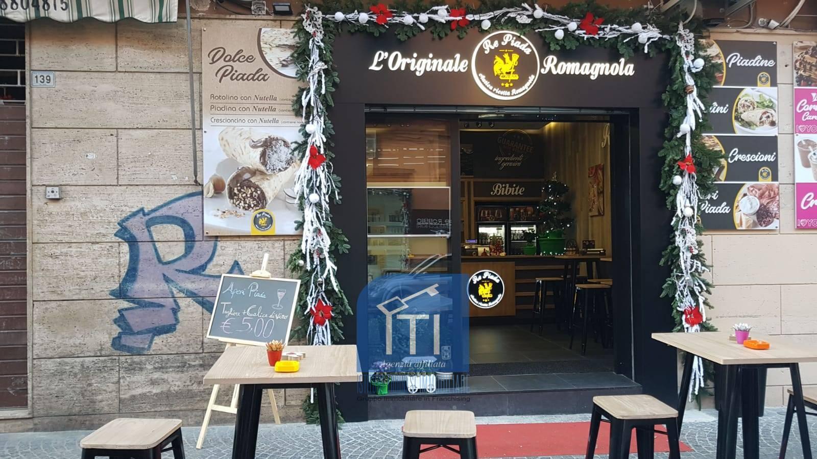 Attività / Licenza in vendita a Frattamaggiore, 9999 locali, prezzo € 100.000 | CambioCasa.it
