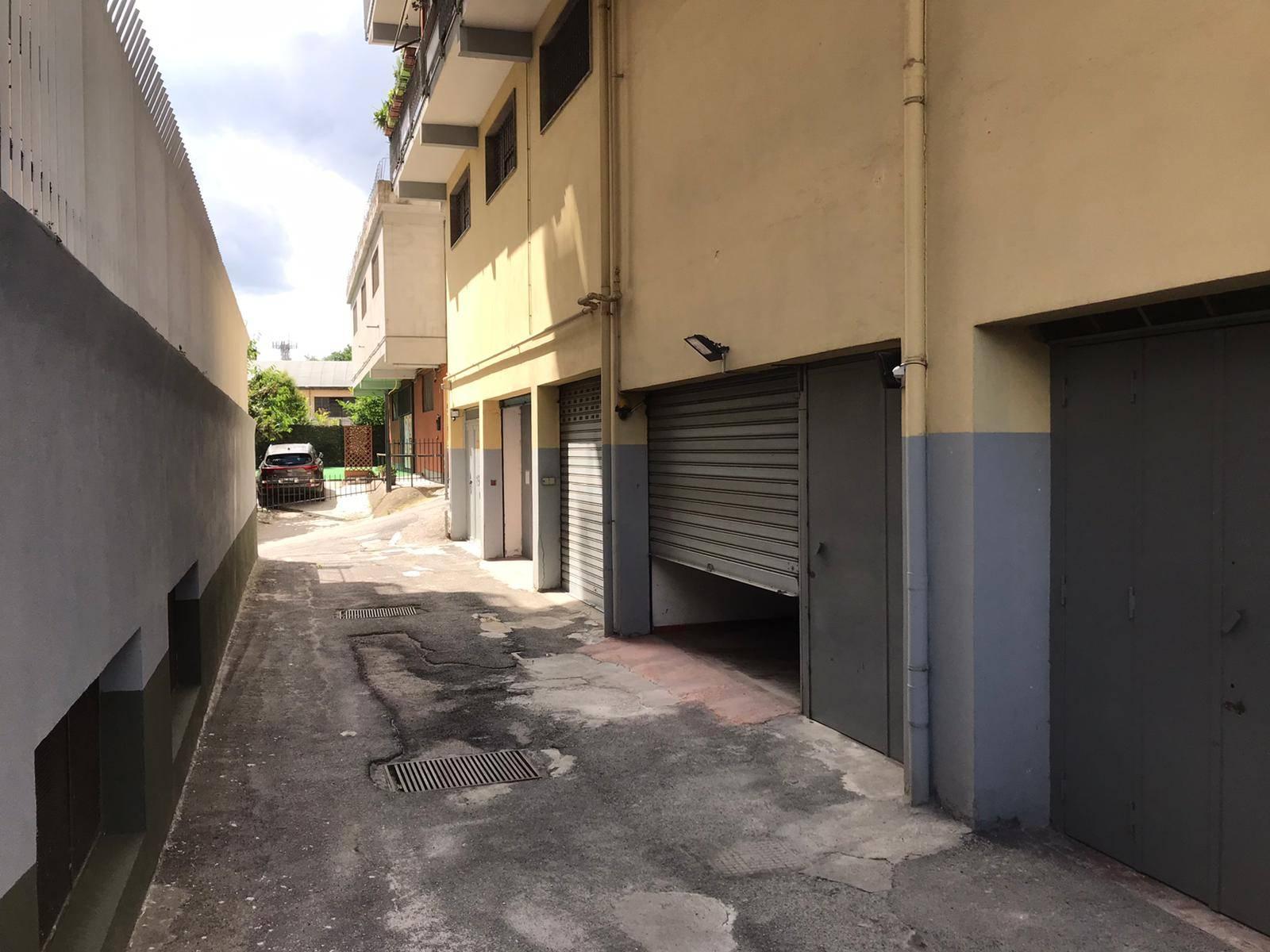 Box / Garage in vendita a Benevento, 1 locali, zona Località: Libert?, prezzo € 69.000 | CambioCasa.it
