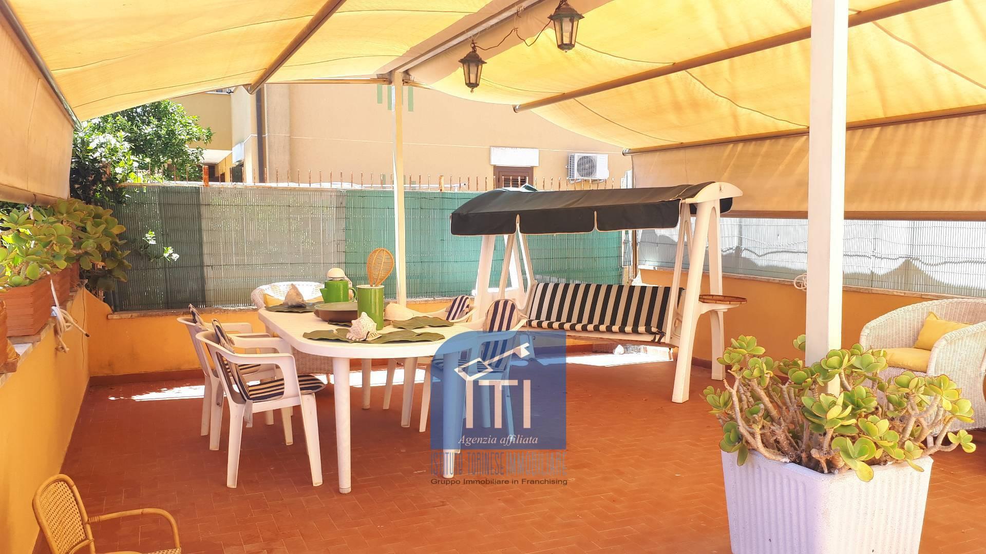 Appartamento in vendita a Sabaudia, 3 locali, prezzo € 155.000 | PortaleAgenzieImmobiliari.it