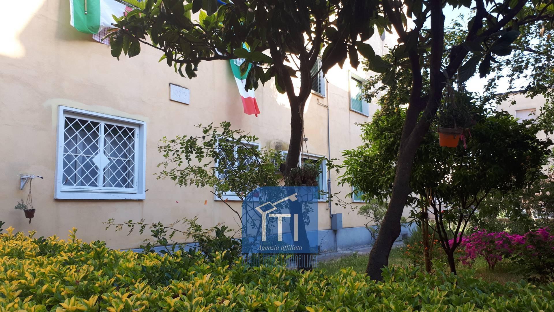 Appartamento in vendita a Latina, 3 locali, zona Località: Centrostorico, prezzo € 63.000 | CambioCasa.it