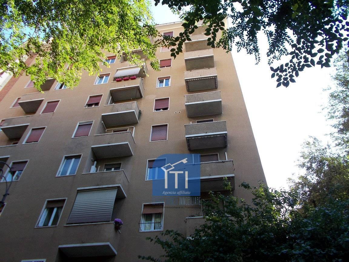 roma vendita quart: bologna/nomentano iti-roma