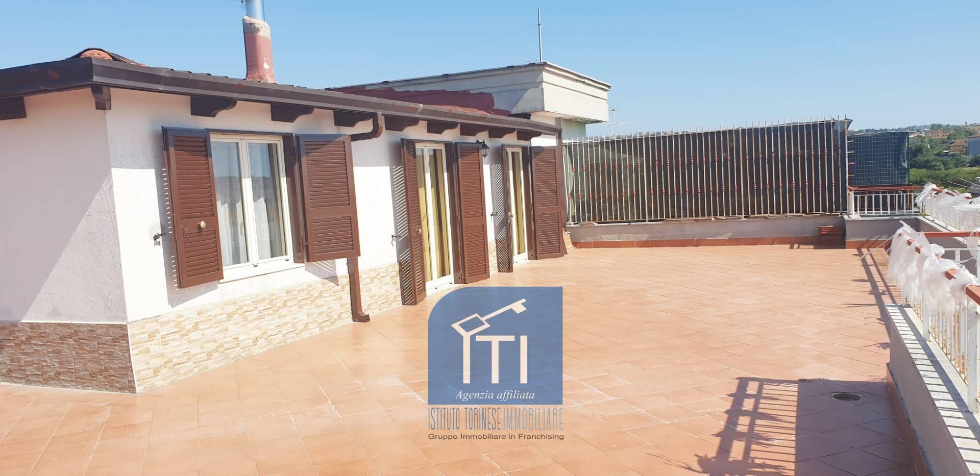 Appartamento in vendita a Qualiano, 3 locali, prezzo € 155.000   PortaleAgenzieImmobiliari.it
