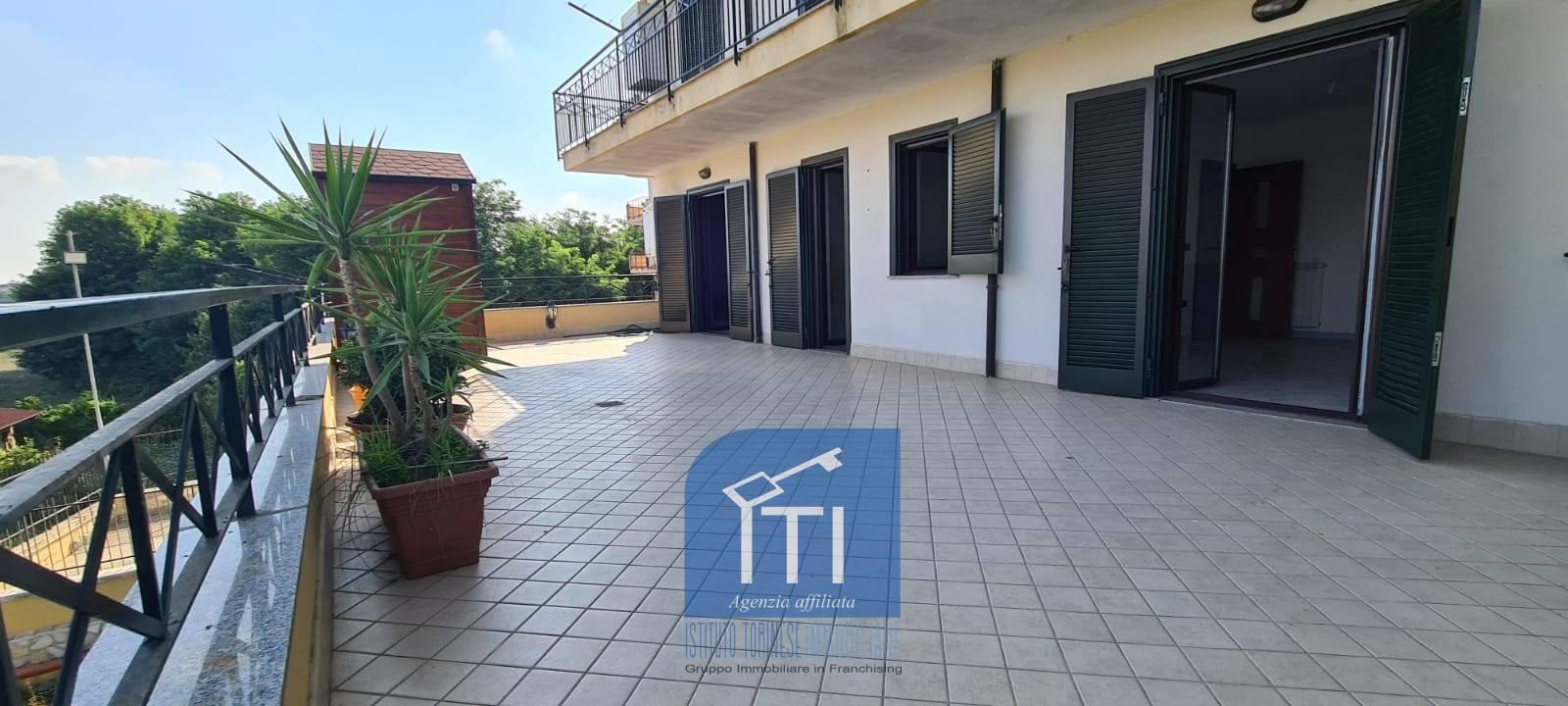 Appartamento in vendita a Villaricca, 3 locali, prezzo € 173.000 | CambioCasa.it
