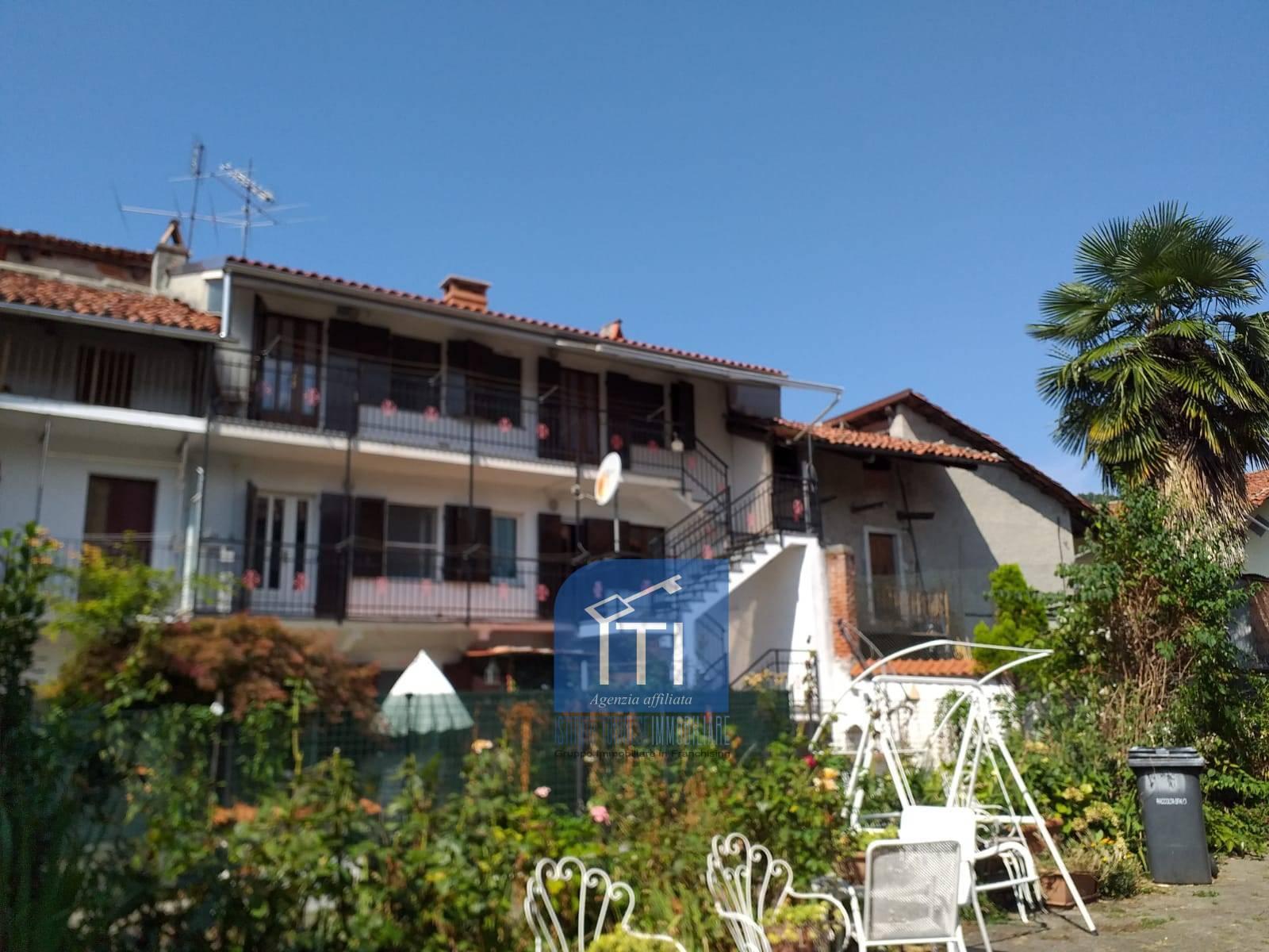 Soluzione Indipendente in vendita a Bollengo, 5 locali, prezzo € 95.000 | CambioCasa.it