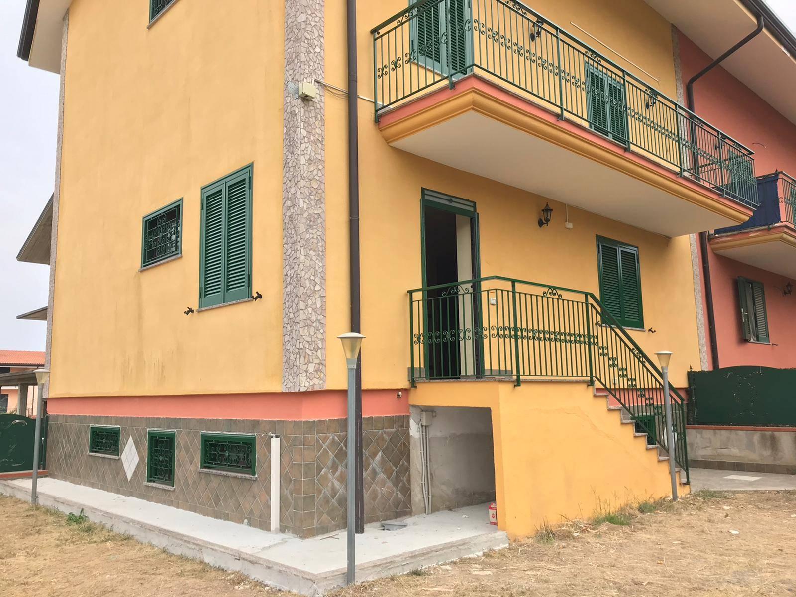 VILLETTA in Affitto a San Nicola Manfredi (BENEVENTO)