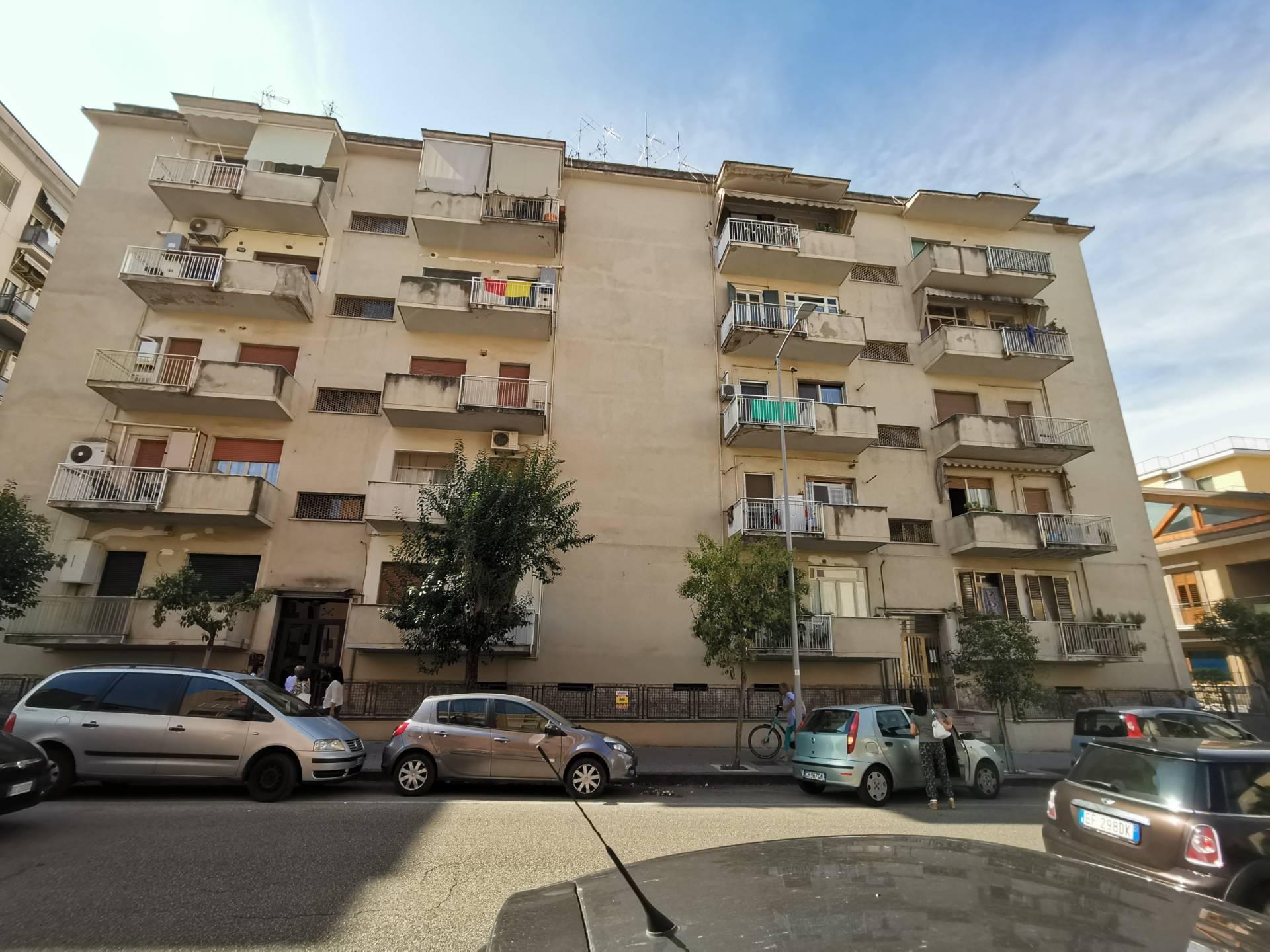 Appartamento, 93 Mq, Vendita - Benevento (Benevento)