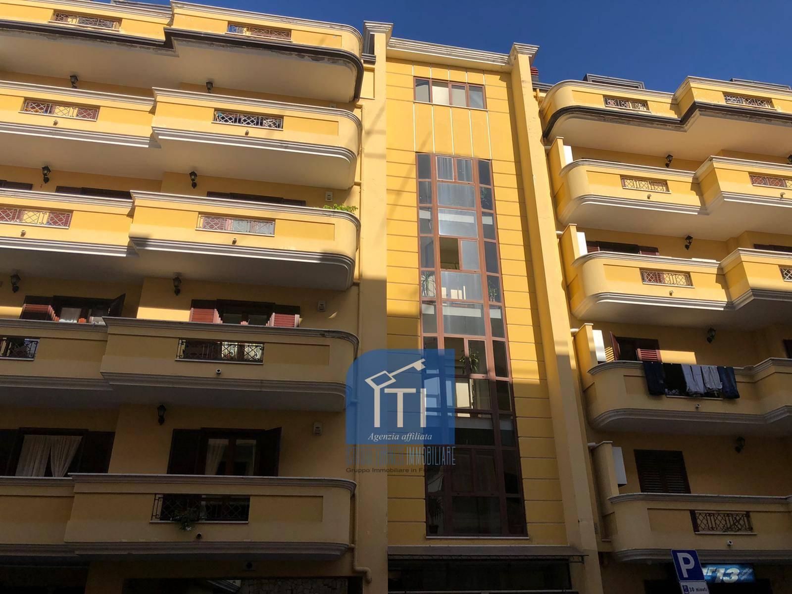 Attico / Mansarda in vendita a Caserta, 3 locali, prezzo € 125.000 | PortaleAgenzieImmobiliari.it