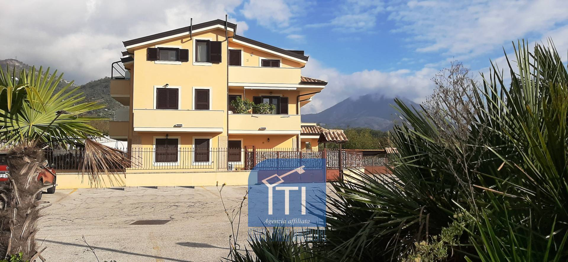Attico / Mansarda in vendita a Cervaro, 4 locali, prezzo € 73.000 | CambioCasa.it