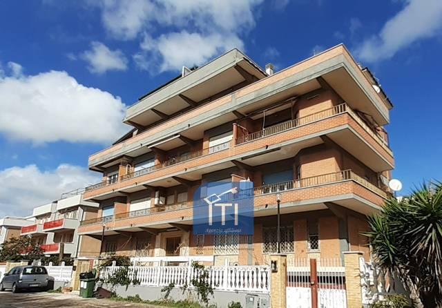 Appartamento in vendita a Ardea, 4 locali, zona Località: MARINADIARDEA, prezzo € 144.000   CambioCasa.it