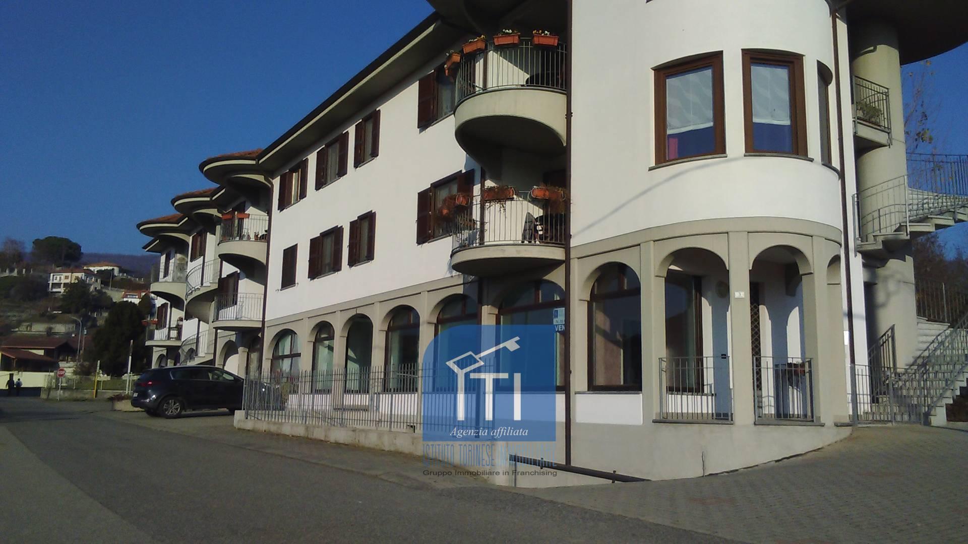 Negozio / Locale in vendita a Bollengo, 9999 locali, prezzo € 120.000 | PortaleAgenzieImmobiliari.it