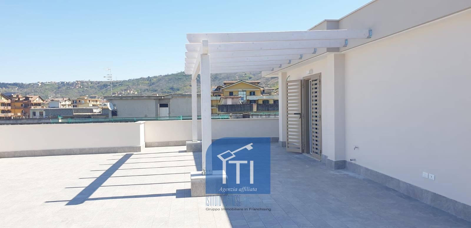 Appartamento in vendita a Quarto, 3 locali, prezzo € 235.000 | PortaleAgenzieImmobiliari.it