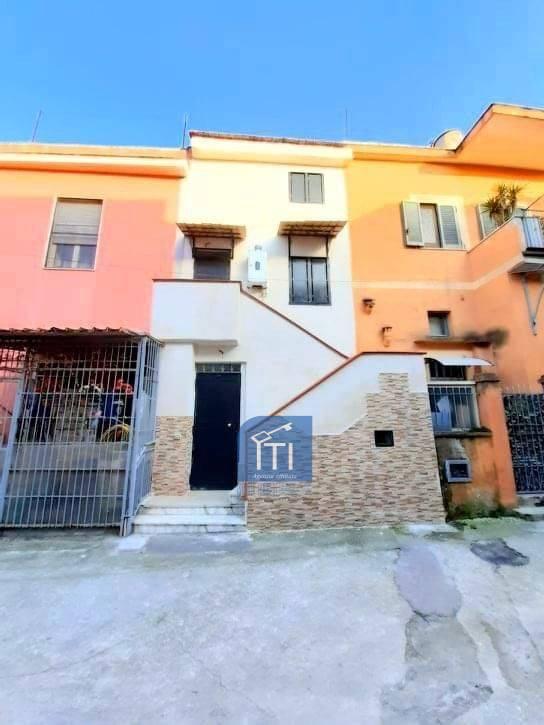 Appartamento in affitto a Tufino, 3 locali, prezzo € 350   CambioCasa.it