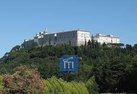 Appartamento in affitto a Cassino, 4 locali, zona Zona: Montecassino, prezzo € 450 | CambioCasa.it