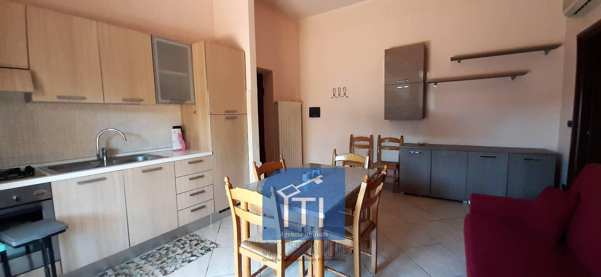 Appartamento in affitto a Cassino, 3 locali, prezzo € 400 | CambioCasa.it