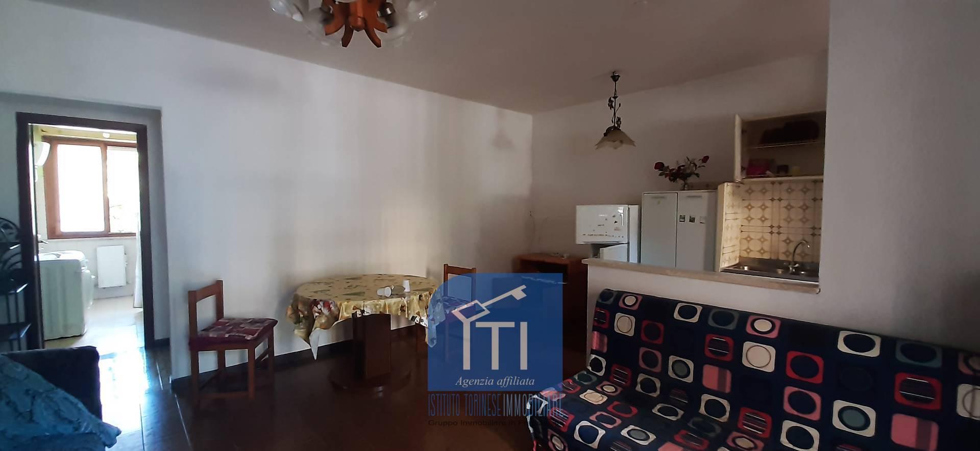 Appartamento in affitto a Cassino, 3 locali, prezzo € 300 | CambioCasa.it