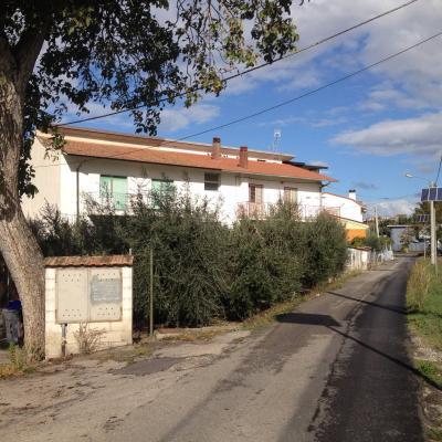 Vai alla scheda: Appartamento Vendita - Benevento (BN) | Ferrovia - Codice ITI 032-AA27920