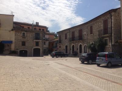 Vai alla scheda: Casa Semindipendente Vendita - Campolattaro (BN) - Codice ITI 032-AA33404