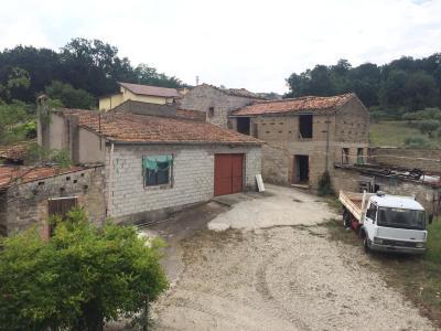 Vai alla scheda: Capannone Industriale Vendita - Pago Veiano (BN) - Codice ITI 032-AA34431
