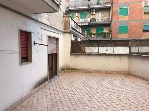 Vai alla scheda: Appartamento Vendita - Melito di Napoli (NA) - Codice ITI 024-SU35825