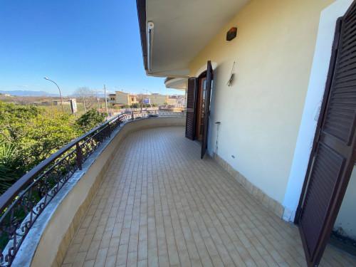 Vai alla scheda: Duplex Affitto - Villaricca (NA) - Codice ITI 019-35937