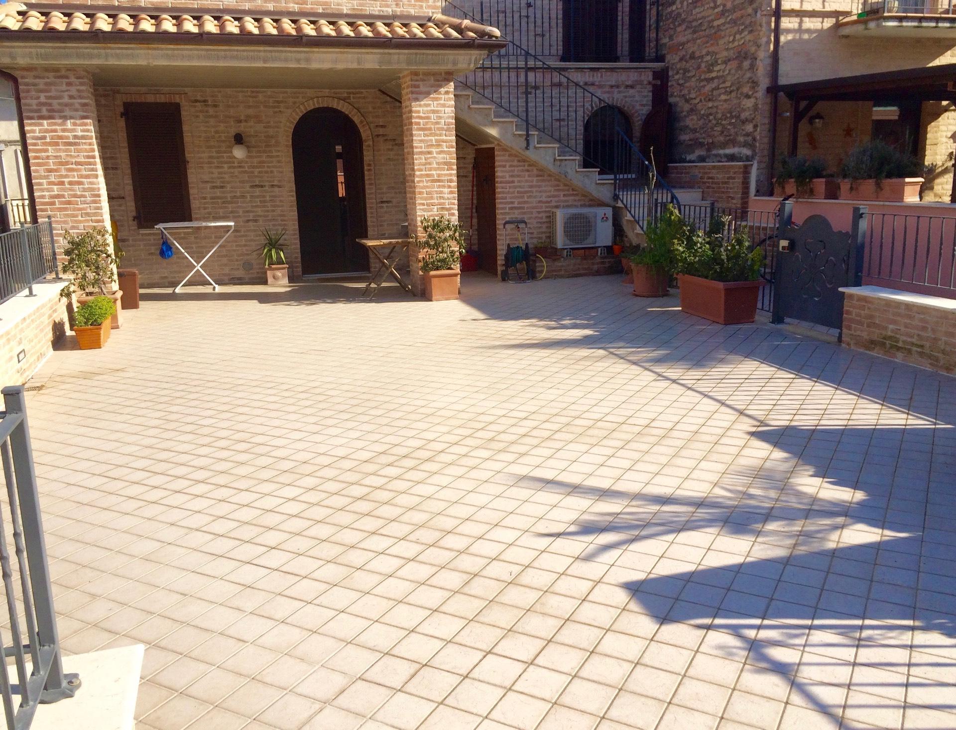 Appartamento in vendita a Porto Sant'Elpidio, 3 locali, prezzo € 160.000   PortaleAgenzieImmobiliari.it