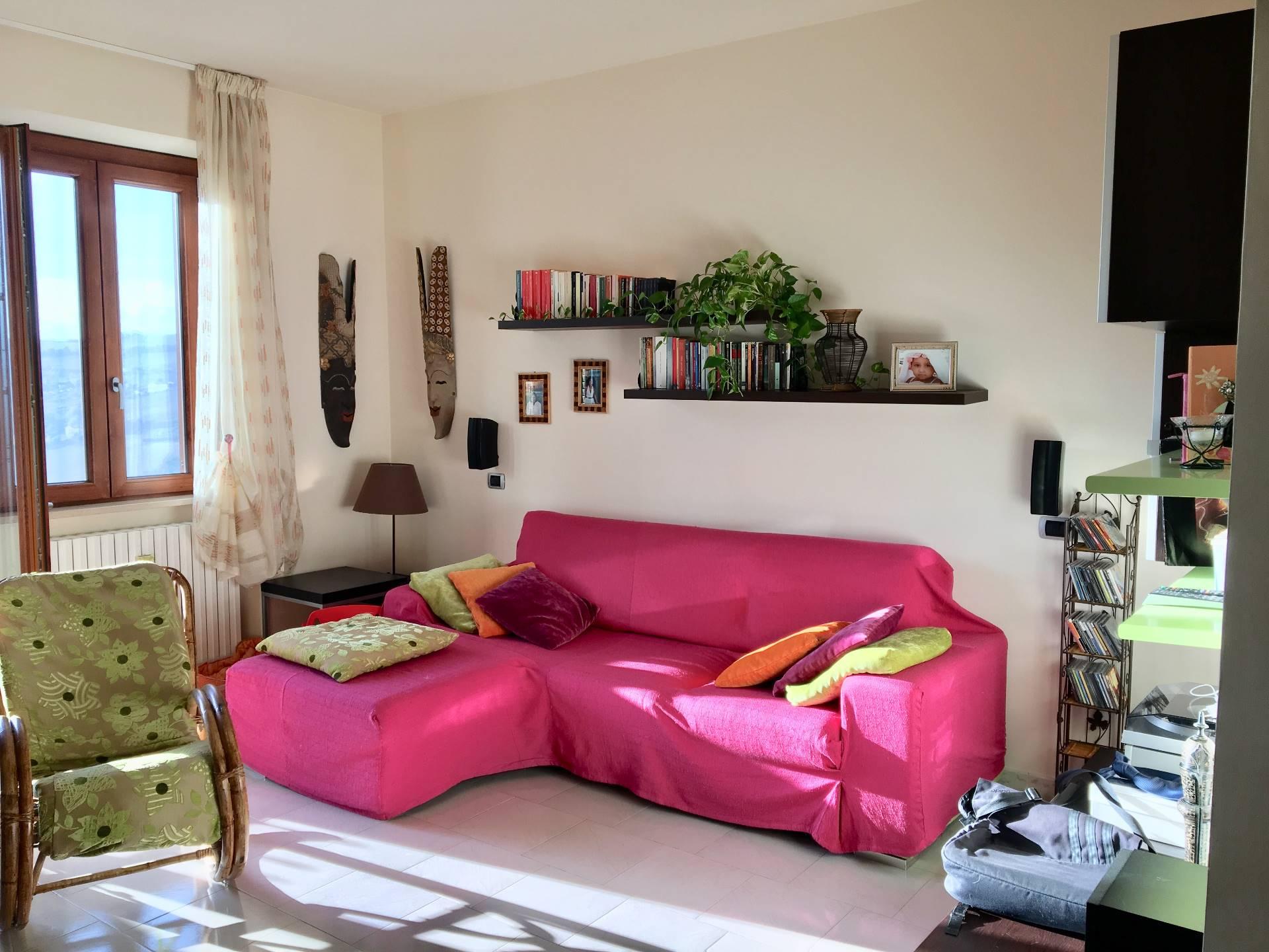 appartamento vendita fermo di metri quadrati 165